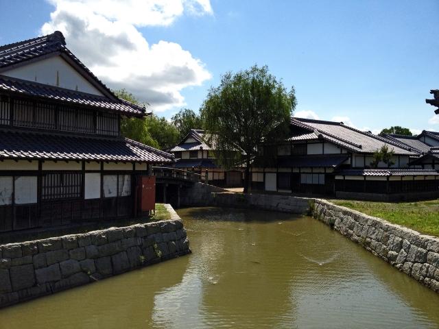 茨城県の古民家