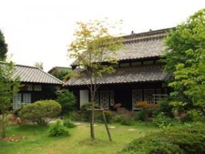 蔵宿 山口