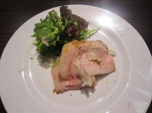 すすきのイタリアン サグラ(Sagra)料理01