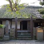 静岡の古民家