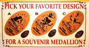 スーベニアメダル
