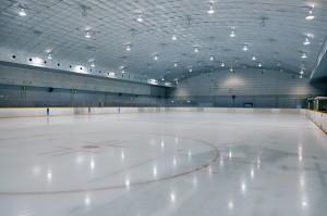 BIGBOX 東大和スケートセンター