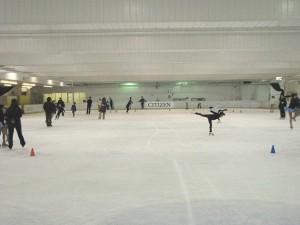 CITIZEN PLAZA アイススケート・リンク