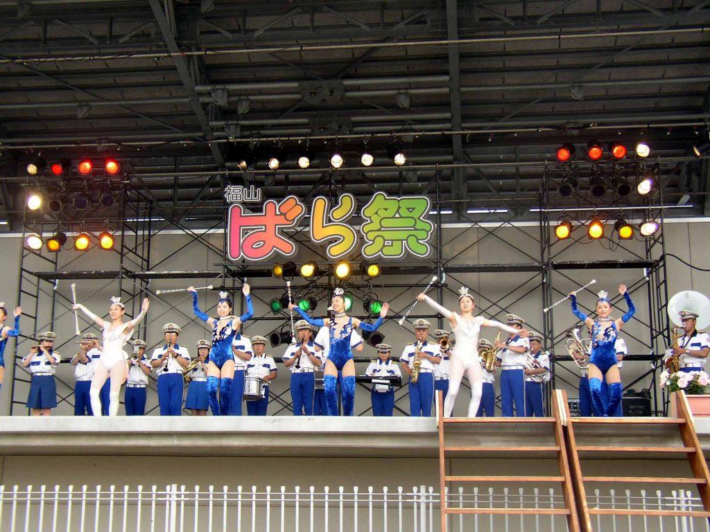 福山ばら祭