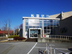 栃木県体育館プール館
