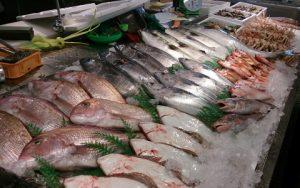 新潟ふるさと村 鮮魚センターマリーン