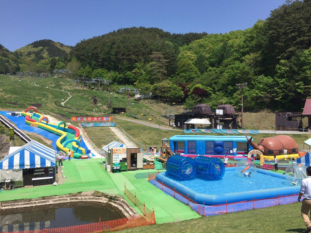 【長野県 テーマパーク】絶対楽しい長野の遊びスポット16選