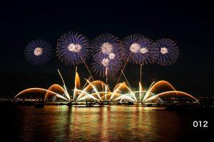 広島みなと夢花火大会