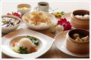 海鮮市場中華 アジアン