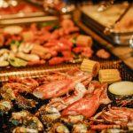 海鮮食べ放題