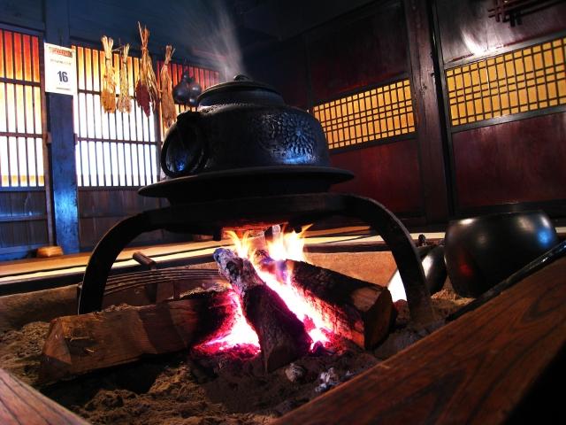 栃木県の古民家
