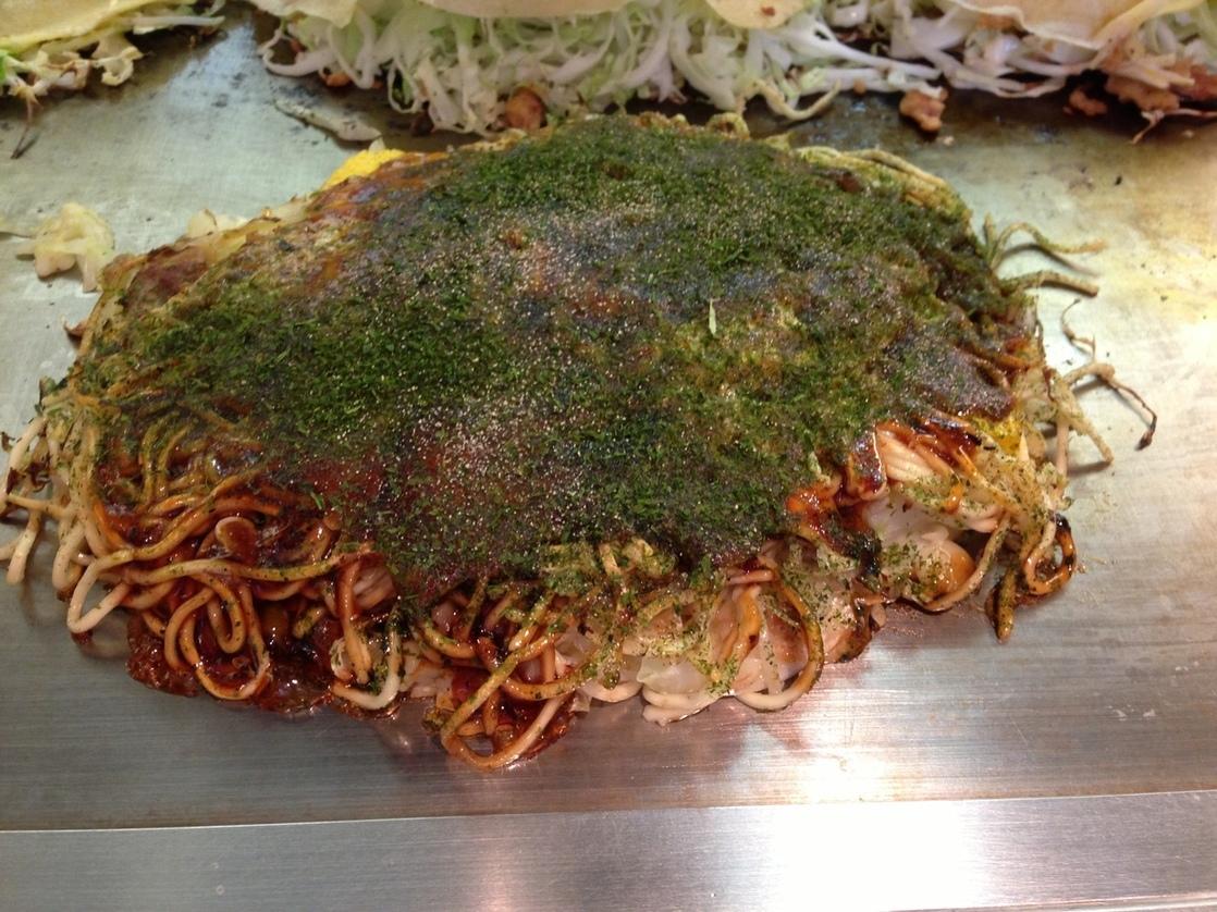 広島お好み焼き以外のグルメ