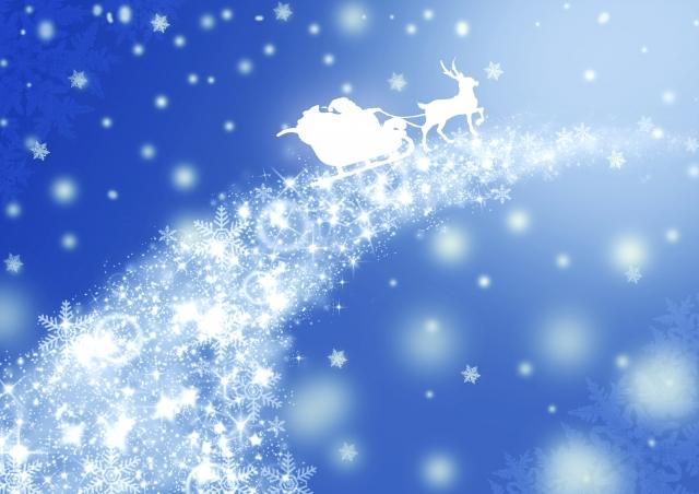 クリスマスイベント・デート